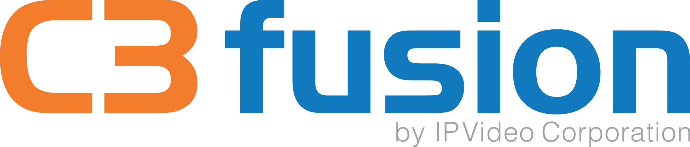 C3 Fusion Logo and Partner in Video Security