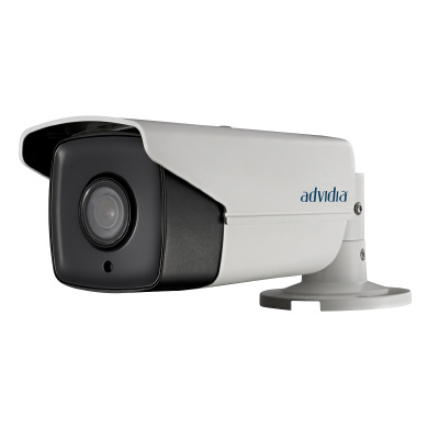 2MP H.265 Weather Proof Bullet Camera - A-28-Z