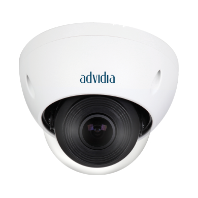 Ultra-Wide, Low Light Dome Camera - E-37-FSW