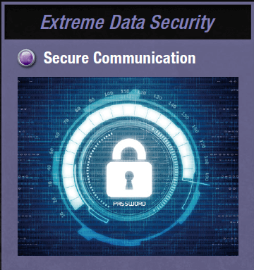 Extreme Data Security