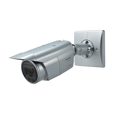 WV-S1511LN i-Pro Fixed Security Camera