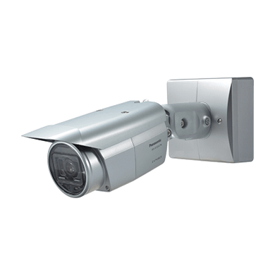 WV-S1531LTN i-Pro Fixed Security Camera