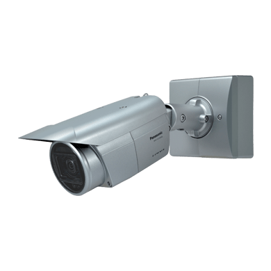 WV-S1550L i-PRO 5MP Bullet Camera