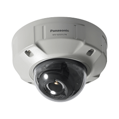 WV-S2531LTN i-Pro PTZ Security Camera