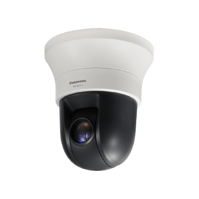 WV-S6111 i-Pro PTZ Security Camera