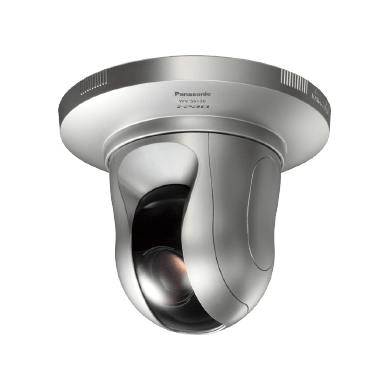 WV-S6130 i-Pro PTZ Security Camera