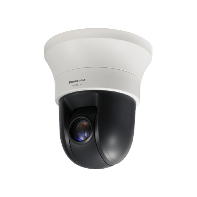 WV-S6131 i-Pro PTZ Security Camera