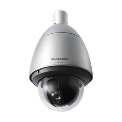WV-S6530N i-Pro PTZ Security Camera