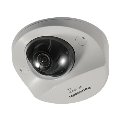 WV-SFN130 i-Pro Dome Security Camera