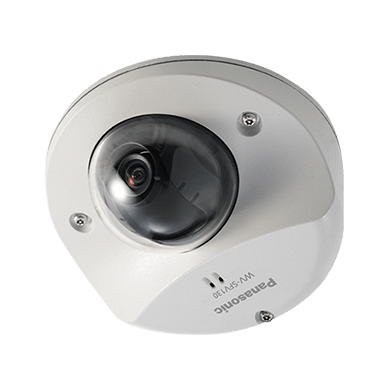 WV-SFV130 i-Pro PTZ Security Camera