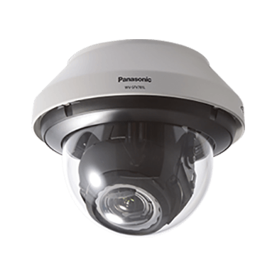 WV-SFV781L Panasonic i-Pro Security 4k Camera