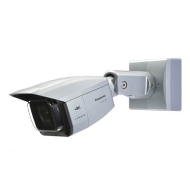 WV-SPV781L Panasonic i-Pro Security 4k Camera