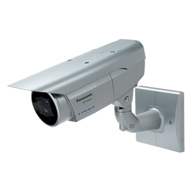 WV-SPW631L i-Pro Fixed Security Camera