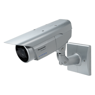 WV-SPW631LT i-Pro Fixed Security Camera