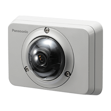 WV-SW115 i-Pro Dome Security Camera
