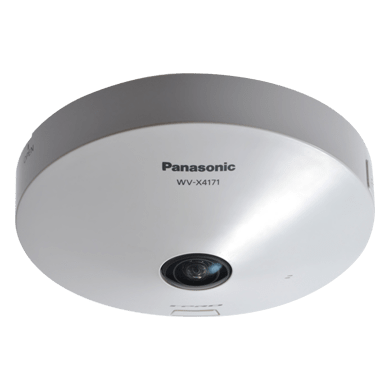 WV-X4171 Panasonic i-Pro Security 360° Camera