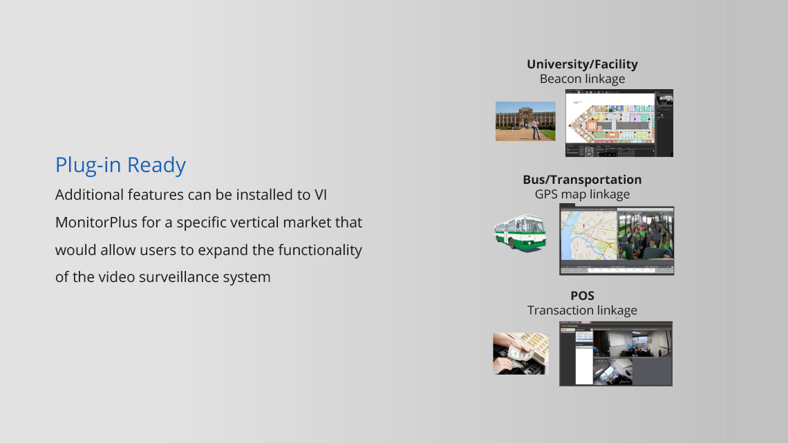 Video Insight VMS Software | Panasonic Security
