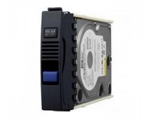 6TB HDD Canister