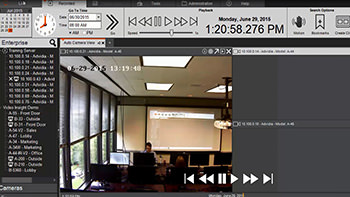 Video Insight Training How-To Videos   Panasonic Security